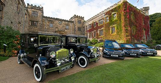 Alderson & Horan cars